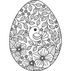 Easter Coloring Pages Ms Cat S Honest World
