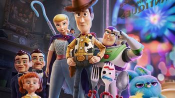 Toy Story 4 & More