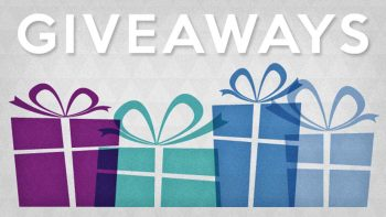 Giveaways & Sweepstakes in Blog Land